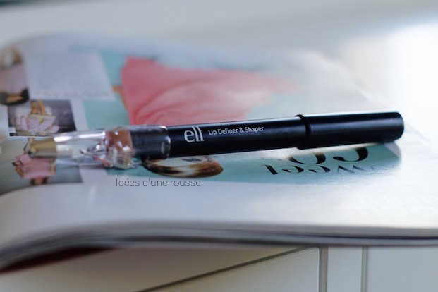 Crayon à lèvres ELF